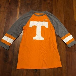 Women's the Nike Tee Tennessee Volunteers shirt